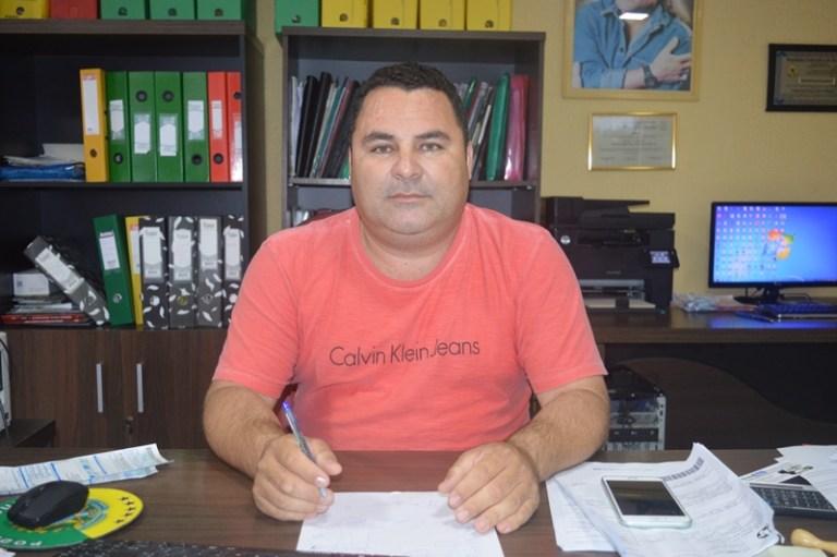 Resultado de imagem para fotos de samarone vice prefeito
